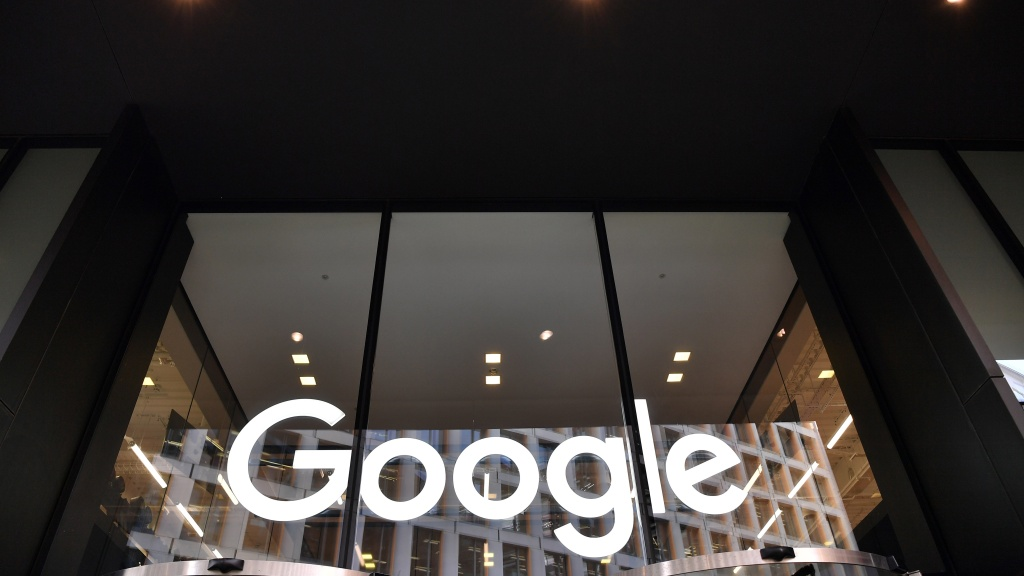 Tech companies such as Google are letting many employees work remotely for the long haul.