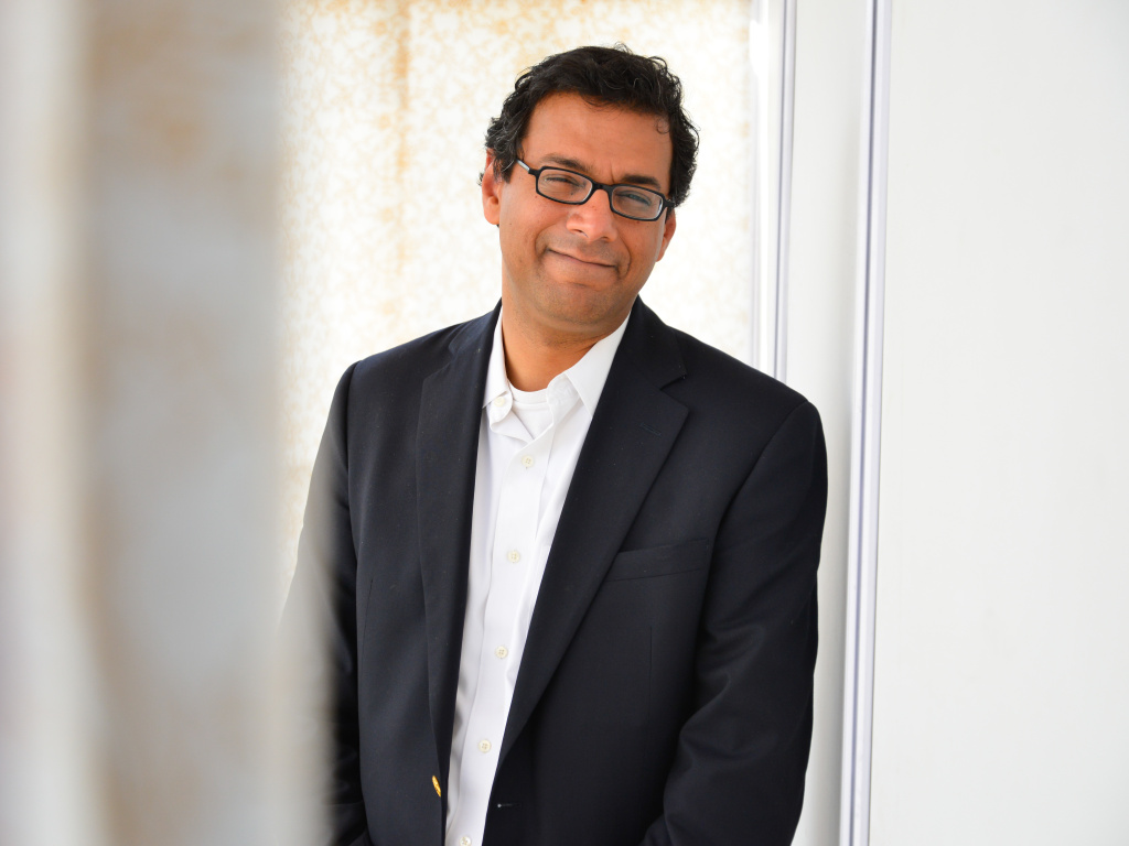 Dr. Atul Gawande has been picked to lead the high-profile joint venture in health care formed by Amazon, Berkshire Hathaway and JP Morgan Chase.