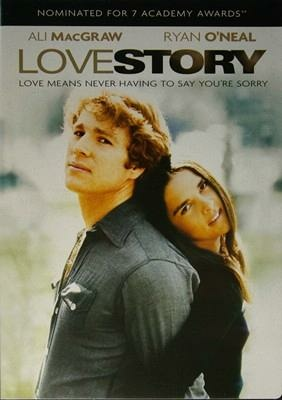A film widely considered to be one of the most romantic of all time.