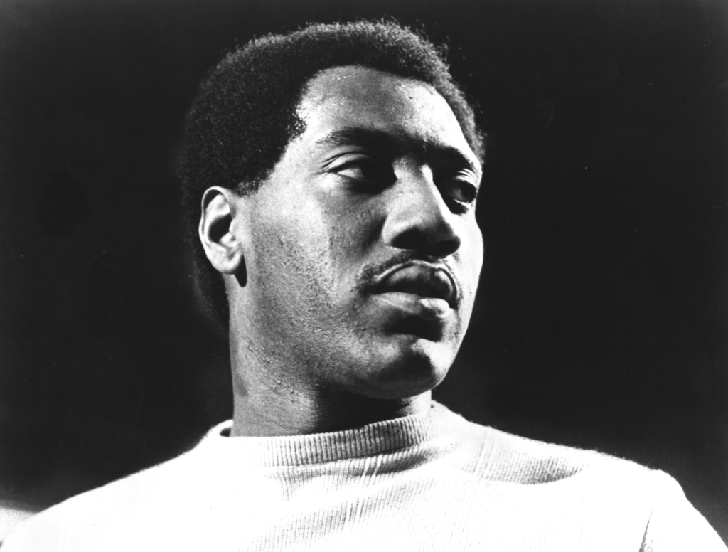 The Monterey Pop Festival introduced Otis Redding to a wider audience and marked a turning point in his career before his untimely death in December of 1967.
