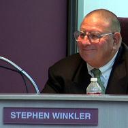 Stephen Winkler