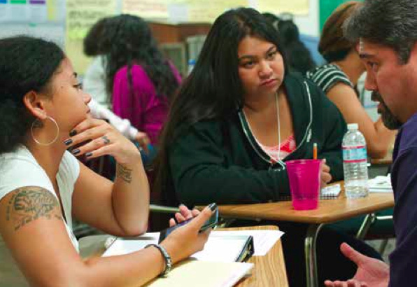 Native Hawaiian and Pacific Islanders lag the rest of the country in attaining college degrees,  according to a new report released jointly by  Empowering Pacific Islander Communities and  Asian Pacific Islanders Advancing Justice.