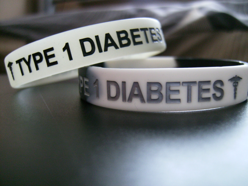 Diabetics must constantly check their blood sugar levels with a glucose meter and test strips. Some have concerns about the accuracy of these devices.