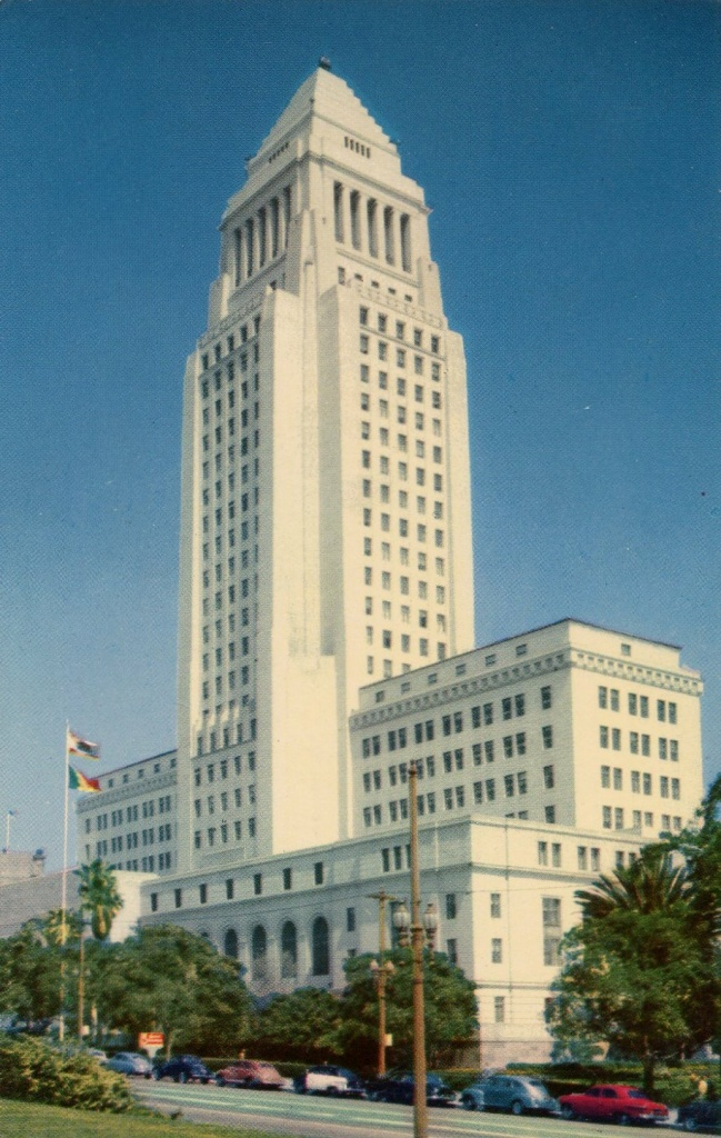 About 50,000 people work for the city of Los Angeles. By 2018, more than 40 percent of them will be eligible for retirement.
