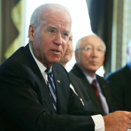 Biden Meets With Pro-Gun Groups In Washington