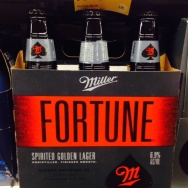 MillerCoors' Fortune