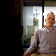"Robert Durst in HBO's ""The Jinx: The Life and Deaths of Robert Durst."""