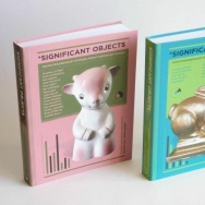 "An image of the book ""Significant Objects"" by Josh Glenn and Rob Walker"