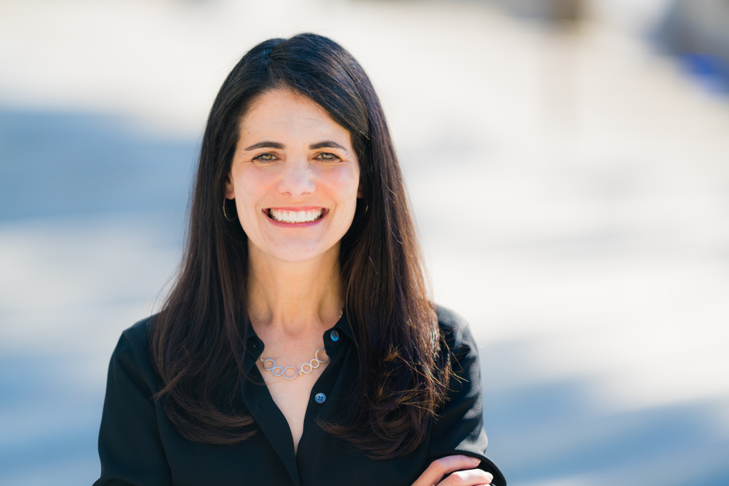 Nina Hachigian is a former U.S. Ambassador to the Association of Southeast Asian Nations (ASEAN). Los Angeles Mayor Eric Garcetti named her Deputy Mayor for International Affairs in August.