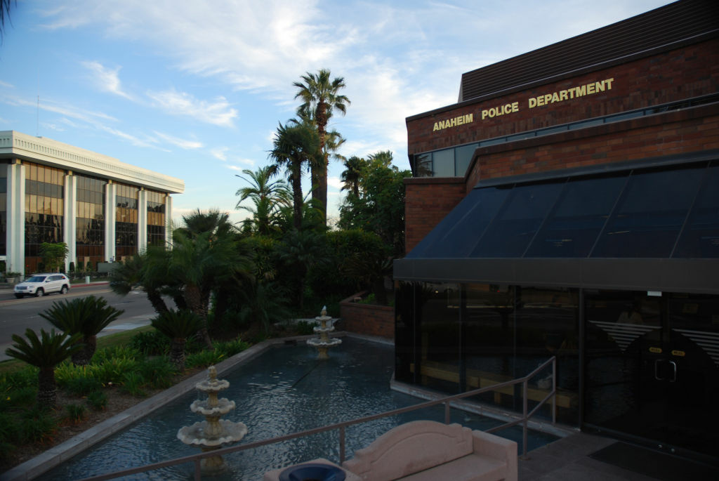 Take Two® | After shootings and unrest, Anaheim police chief