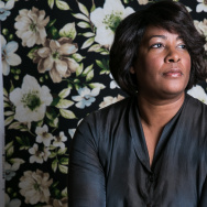 """Filmmaker Dawn Porter, director of the documentary, """"Trapped."""""""
