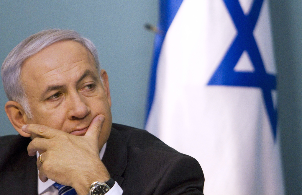 Israeli Prime Minister Benjamin Netanyahu is set to visit the White House today