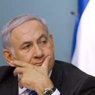 Israeli PM Holds Press Conference