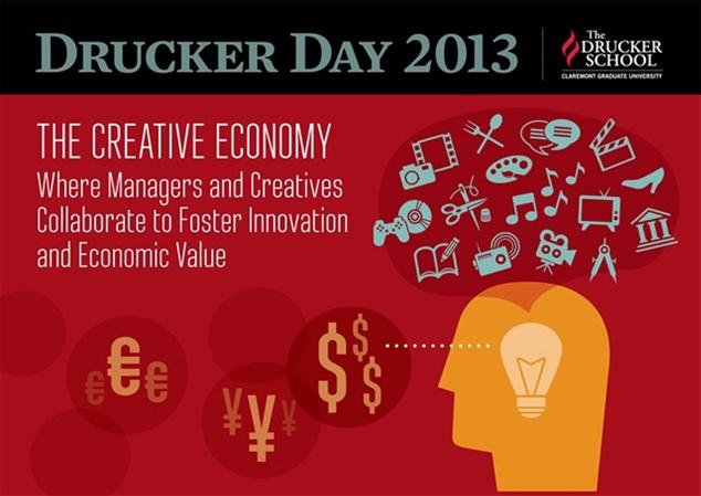 Drucker Day 2013