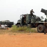 DRCONGO-UGANDA-UNREST