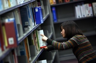 The Los Angeles County Library system is staring down a 22-million dollar deficit per year over the next decade and is shopping around some unsavory solutions.