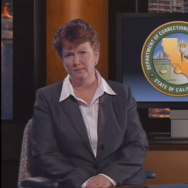 Terri McDonald, new LA County Jail Chief