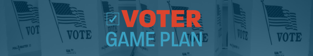 KPCC's Voter Game Plan
