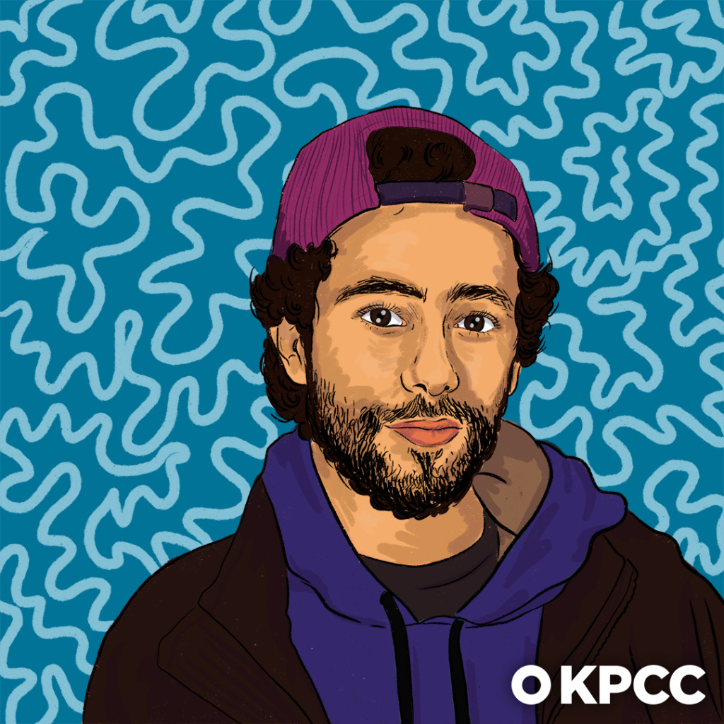 Comedian Ramy Youssef appears on the podcast,