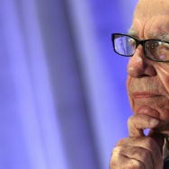 In July, Rupert Murdoch made a generous bid to buy Time Warner for $80 billion dollars. The stock shot up when he made the announcement, plummeted after he withdraw his offer in August, and hasn't recovered.