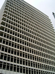 Los Angeles County Criminal Courts Building