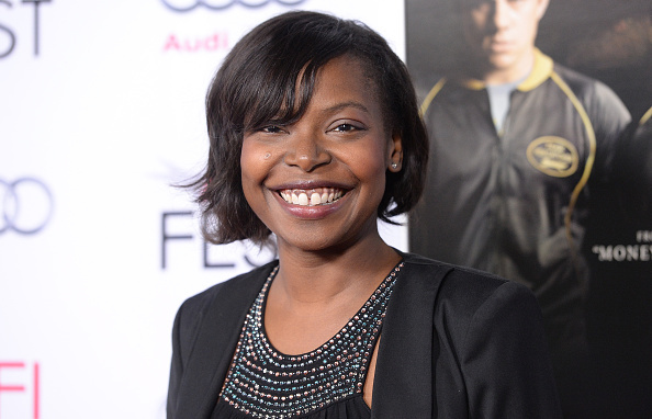 Festival Director Jacqueline Lyanga attends the premiere of Sony Pictures Classics' 'Foxcatcher' during AFI FEST 2014 presented by Audi at Dolby Theatre on November 13, 2014 in Hollywood, California.