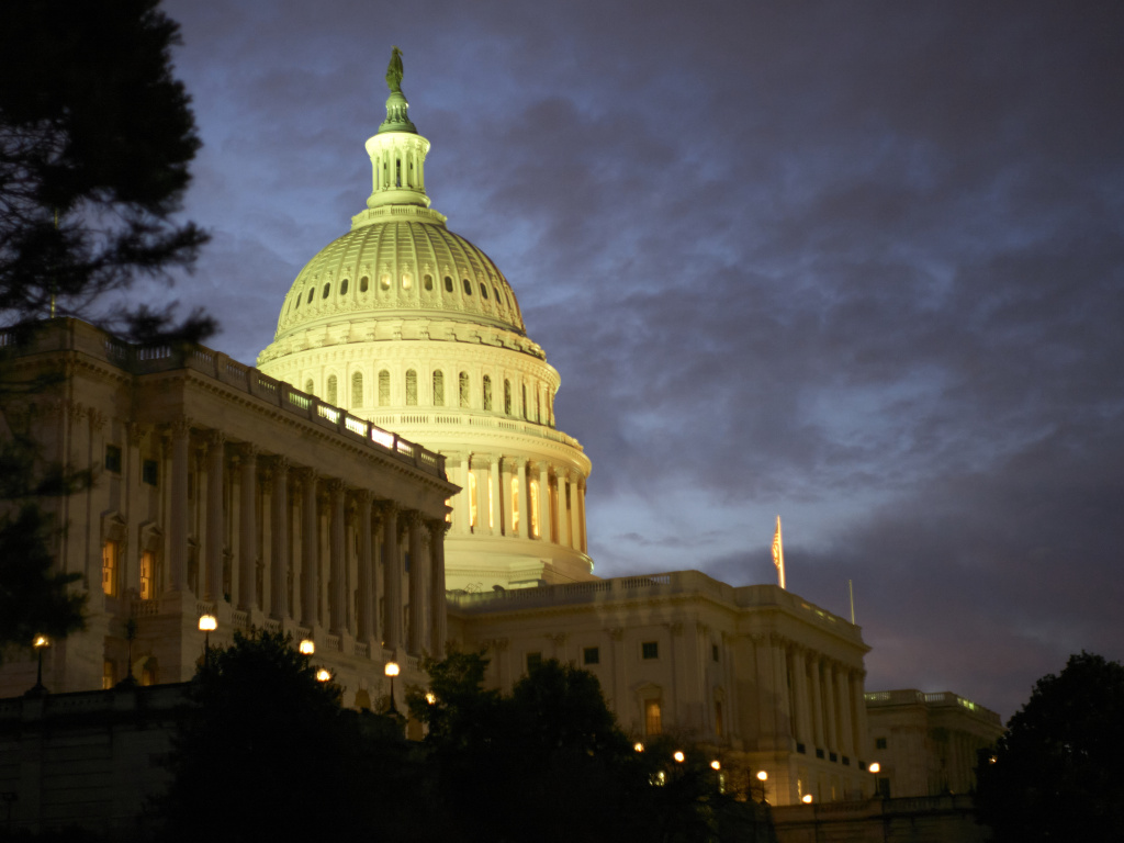 House Democrats hope to expand their majority in this election.
