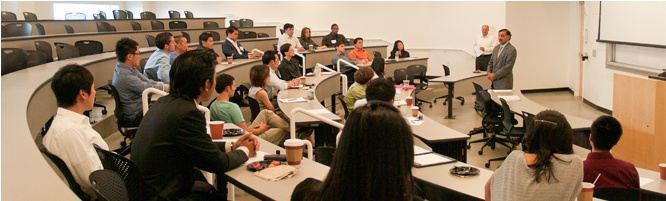 CSUF Mihaylo MBA Info Sessions