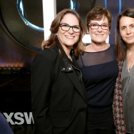 "Columbia Pictures World Premiere of ""Life"" the movie at SXSW 2017"