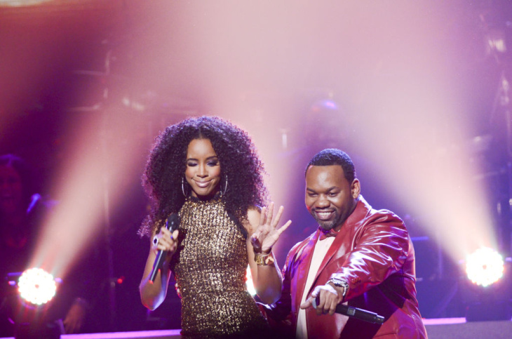 BET Honors 2012 - Show