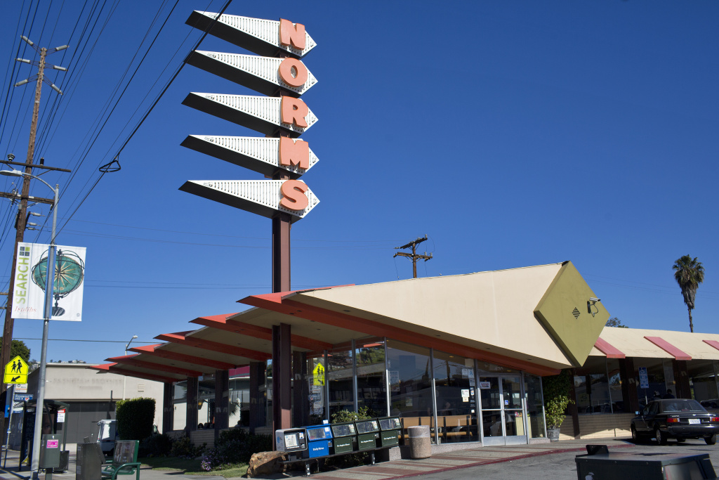 airtalk la cienega norms future in question as l a grapples with preserving history 89 3 kpcc. Black Bedroom Furniture Sets. Home Design Ideas