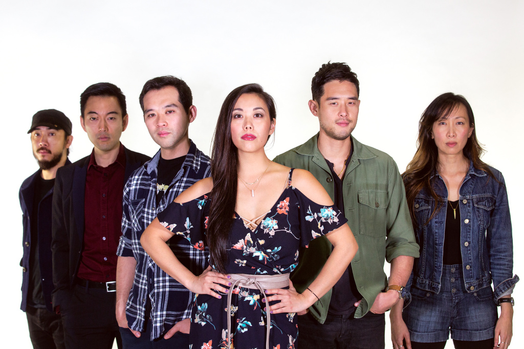 Dengue Fever created the music for the new South Coast Rep play, Cambodian Rock Band.