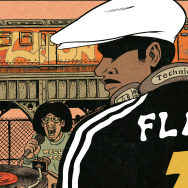 The Hip Hop Family Tree