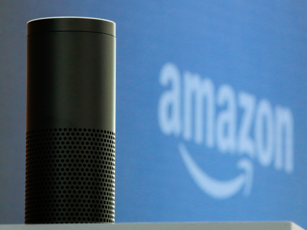 The city of Los Angeles developed a new skill for Alexa, Amazon's digital assistant, that informs residents about events and meetings. But the city wants to push Alexa's uses further.