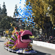 126th Rose Parade Presented By Honda