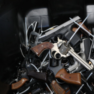 In Wake Of UCSB Killings, Los Angeles Holds Gun Buyback Program