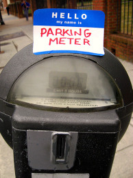 parking meters hate you