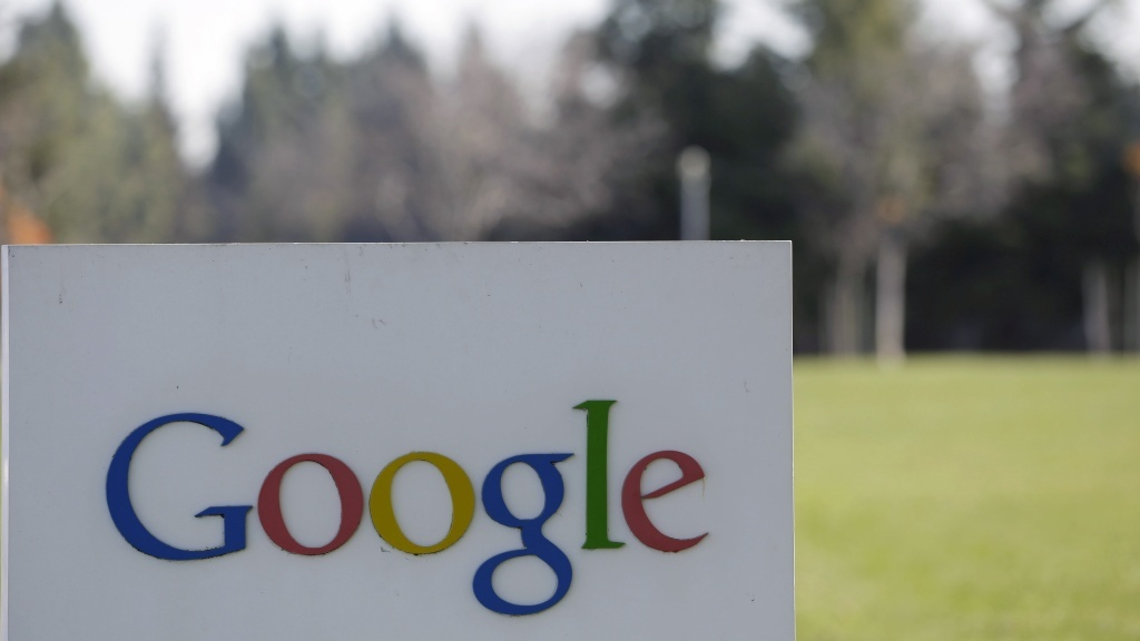 Google now has a ferry service for its employees.