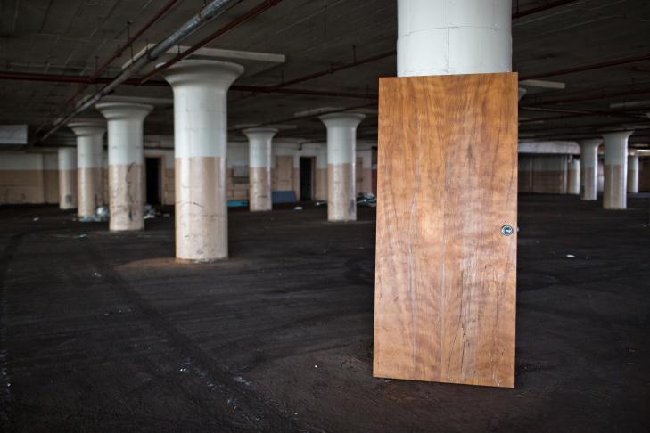 Sears Roebuck Boyle Heights - 10