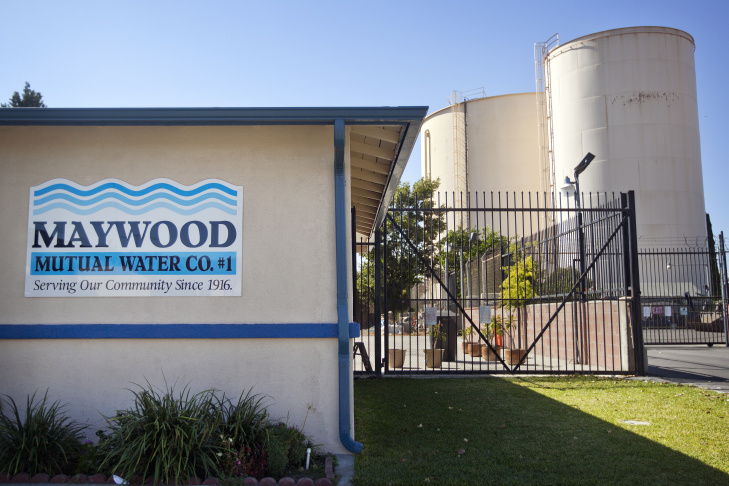 Maywood Water - 10