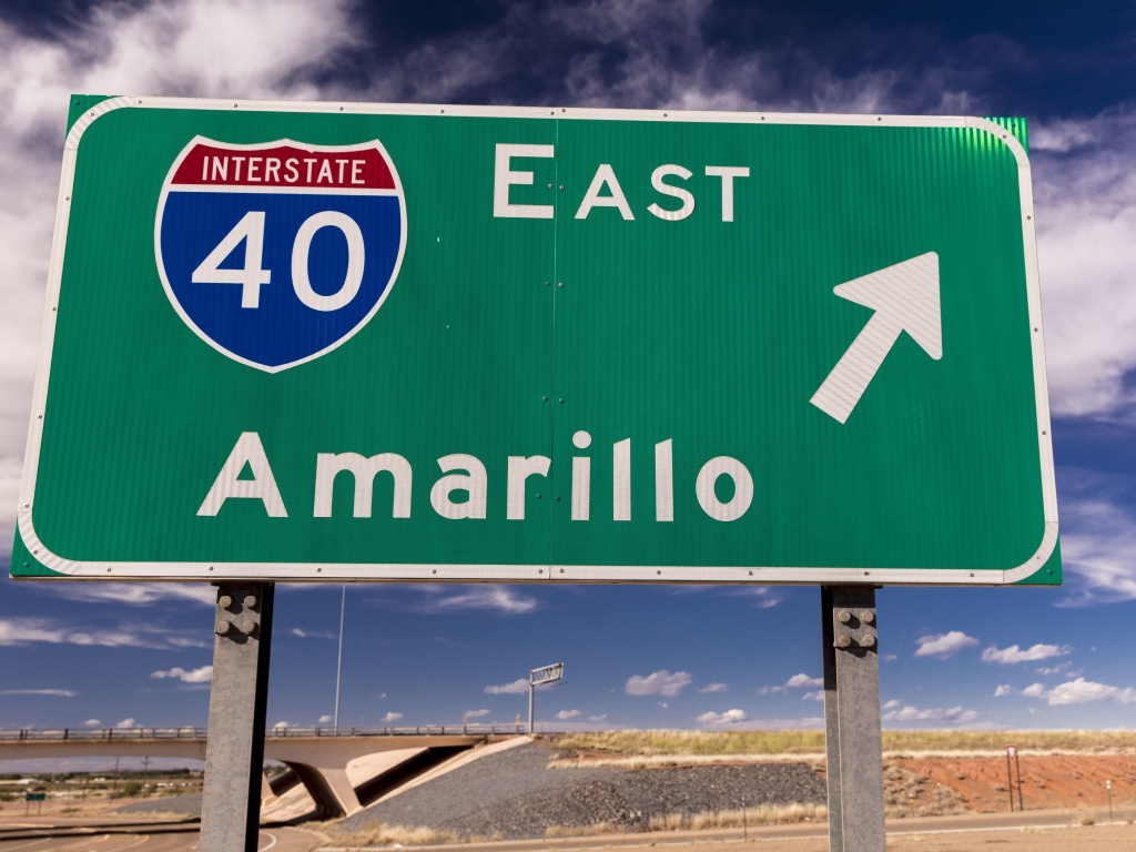 The Amarillo area of Texas, which includes Potter and Randall counties, has more than 2,700 confirmed cases of the coronavirus.