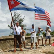 CUBA-US-NYAD-SWIMMER