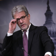 Sen. Tom Coburn, R-Okla., is one of the sponsors of a Republican proposal to rewrite the Affordable Care Act.