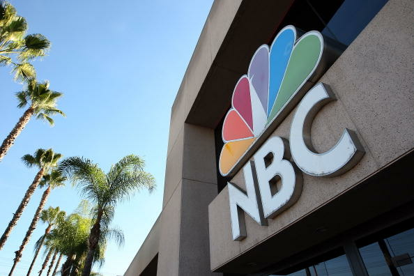 Is NBC's new war reality show disrespectful of soldiers?