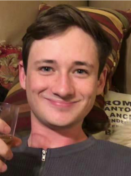 This image provided by the Orange County Sheriff's Department shows Blaze Bernstein, the 19-year-old college student who was found dead at a park while on winter break from his studies at the University of Pennsylvania.