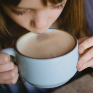 According to the pediatrics study, about three-fourths of children in the U.S. consume caffeine on a given day.