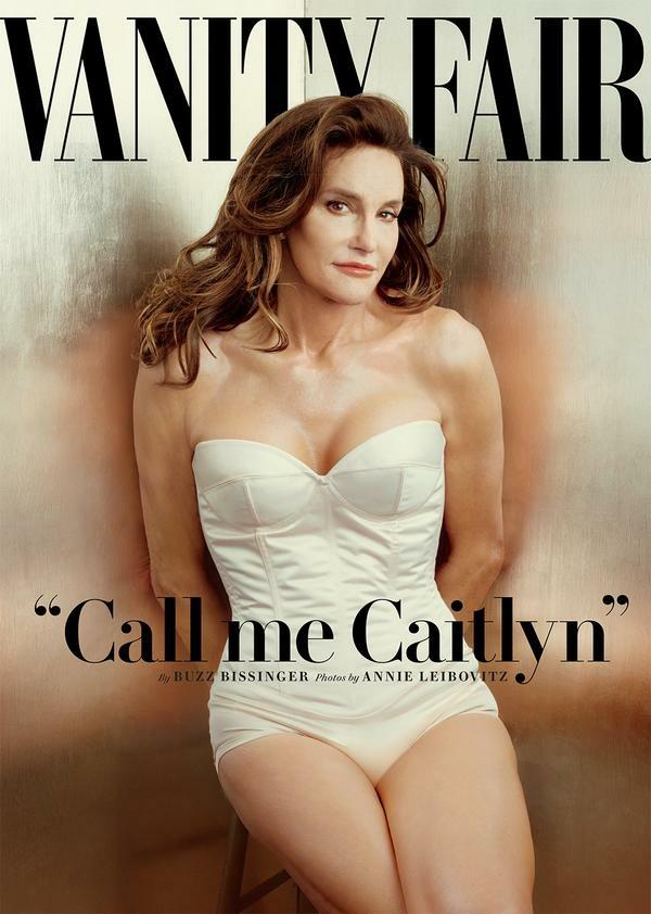Caityln Jenner