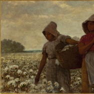 The Cotton Pickers / Art Everywhere project