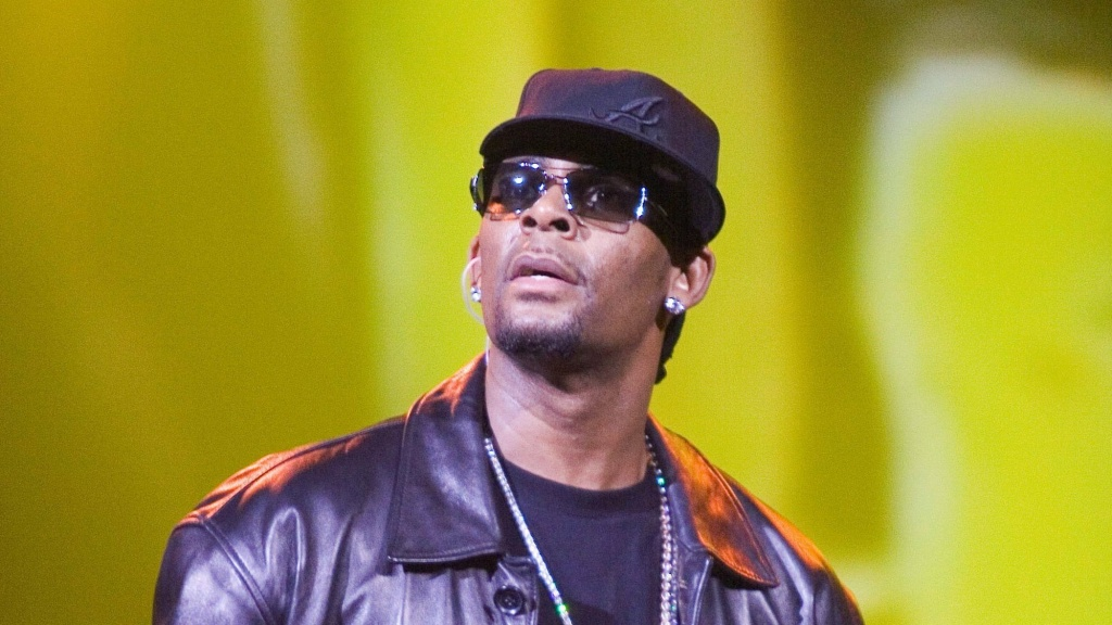 R. Kelly, performing on April 9, 2006 in Atlantic City, N.J. On Feb. 22, 2019, the singer was indicted on 10 counts of aggravated criminal sexual abuse.