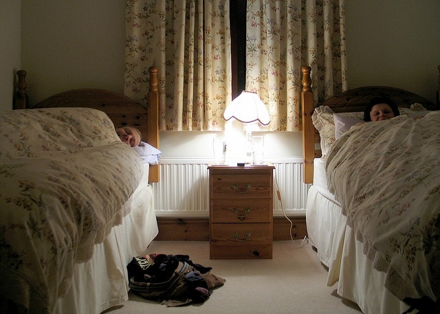 AirTalk® | Is sleeping apart good for couples? (Poll) | 89 ...